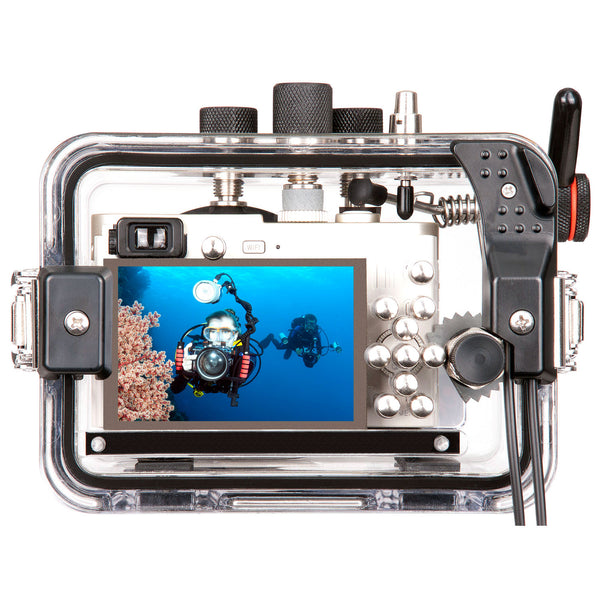 Underwater Housing for Leica C
