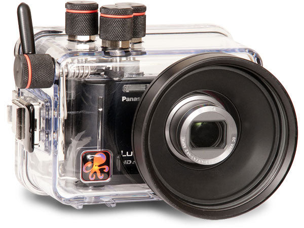 Underwater Housing for Panasonic Lumix ZS5, ZS7, TZ8, TZ10