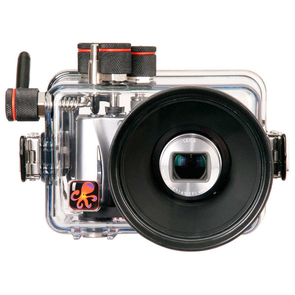 Underwater Housing for Panasonic Lumix ZS8 ZS10 ZS15
