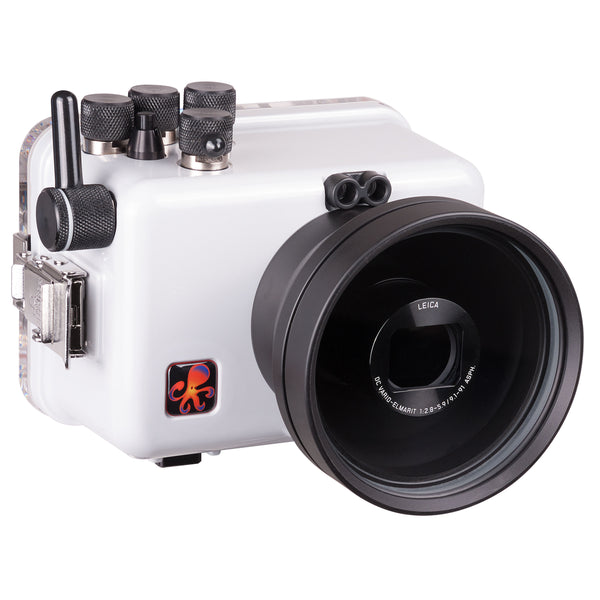 Underwater Housing for Panasonic Lumix ZS100, TZ100, TZ101