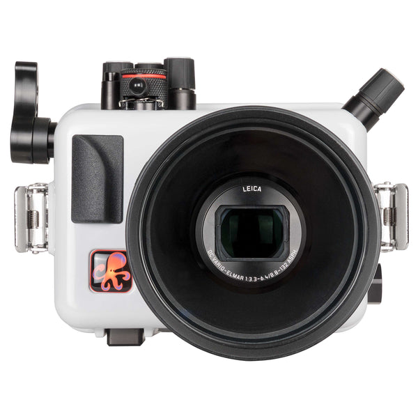 Underwater Housing for Panasonic Lumix ZS200, TZ200, TZ202 Digital Cameras