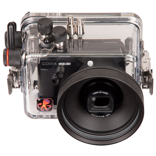 Underwater Housing for Panasonic Lumix ZS35 TZ55