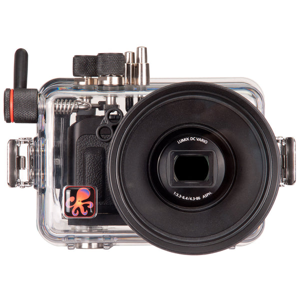 Underwater Housing for Panasonic Lumix ZS45 TZ57