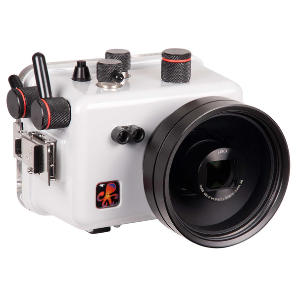 Underwater Housing for Panasonic Lumix ZS60 TZ80