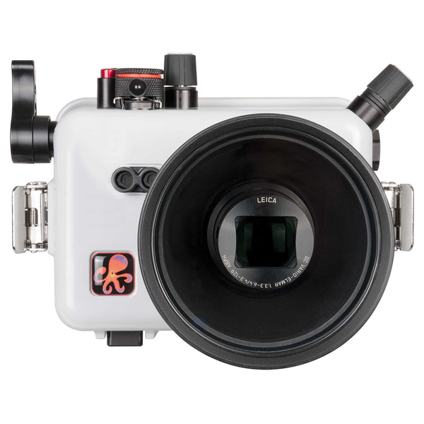 Underwater Housing for Panasonic Lumix ZS70 TZ90 Digital Cameras