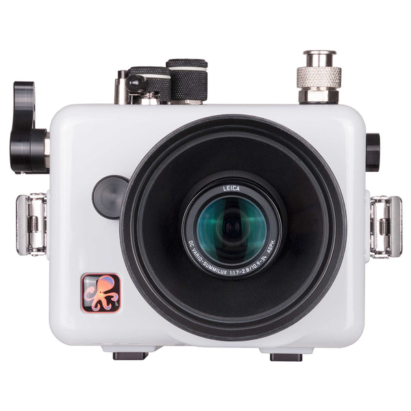 Underwater Housing for Panasonic Lumix LX100, Leica D-LUX Type 109