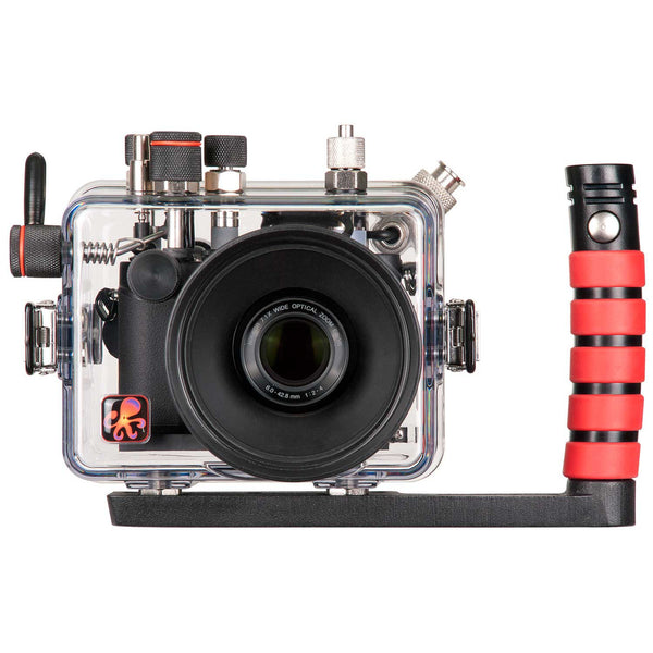 Underwater Housing for Nikon COOLPIX P7700