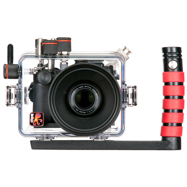 Underwater Housing for Nikon COOLPIX P7800