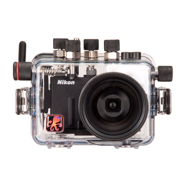 Underwater Housing for Nikon COOLPIX P340