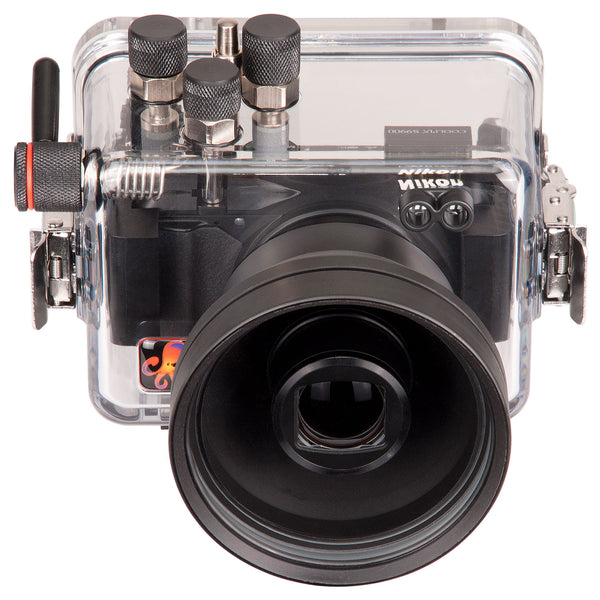 Underwater Housing for Nikon COOLPIX S9900