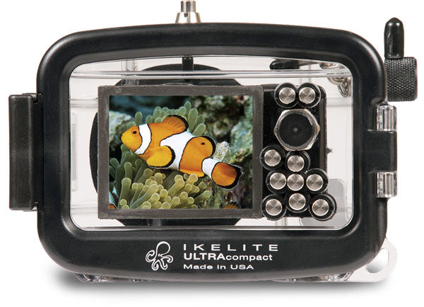 Underwater Housing for Sony Cyber-shot WX1