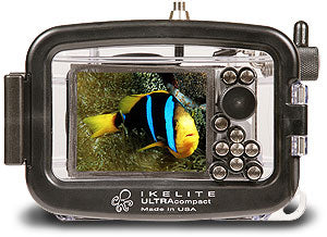 Underwater Housing for Sony Cyber-shot W290