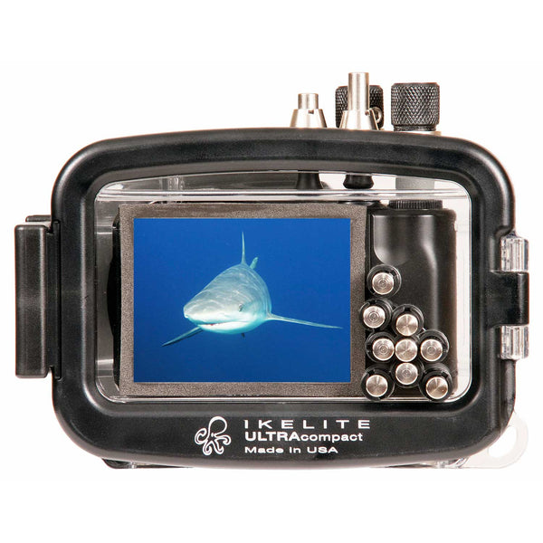 Underwater Housing for Sony Cyber-shot H55 HX5