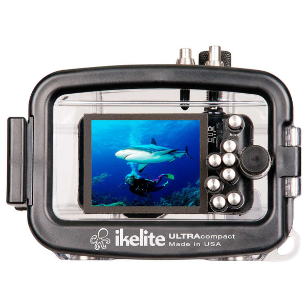 Underwater Housing for Sony Cyber-shot WX50