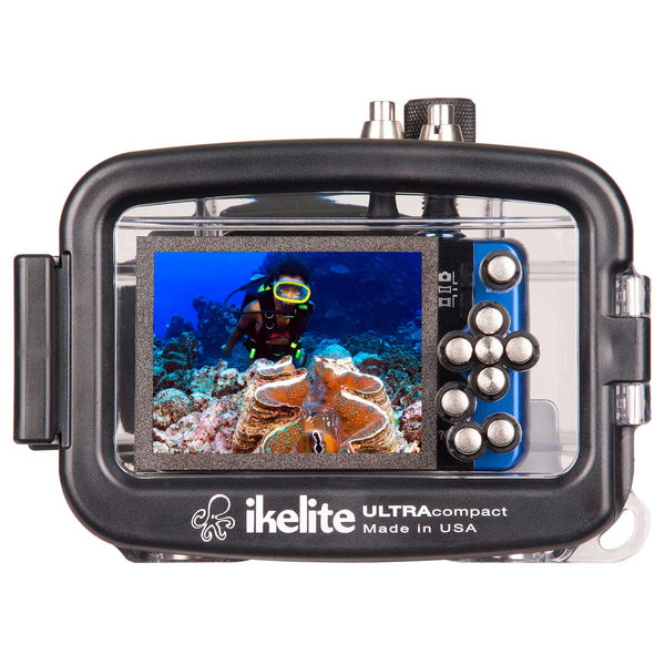 Underwater Housing for Sony Cyber-shot WX150