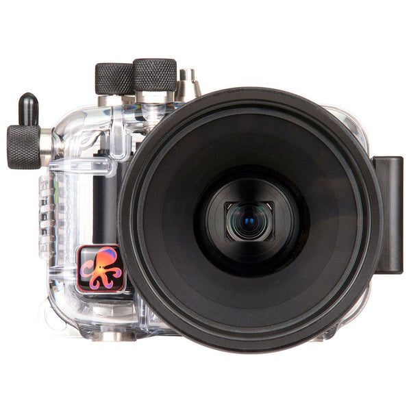 Underwater Housing for Sony Cyber-shot WX300 WX350