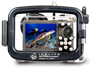 Underwater Housing for Olympus Stylus 1030 SW (Mju 1030 SW)