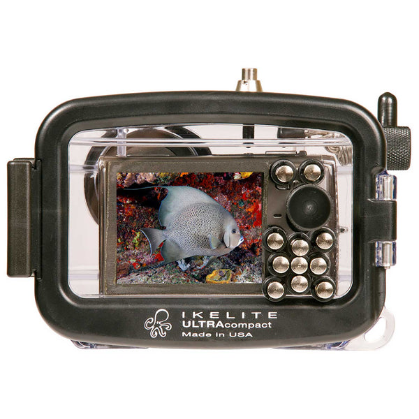 Underwater Housing for Olympus STYLUS TOUGH-8000, Mju TOUGH-8000