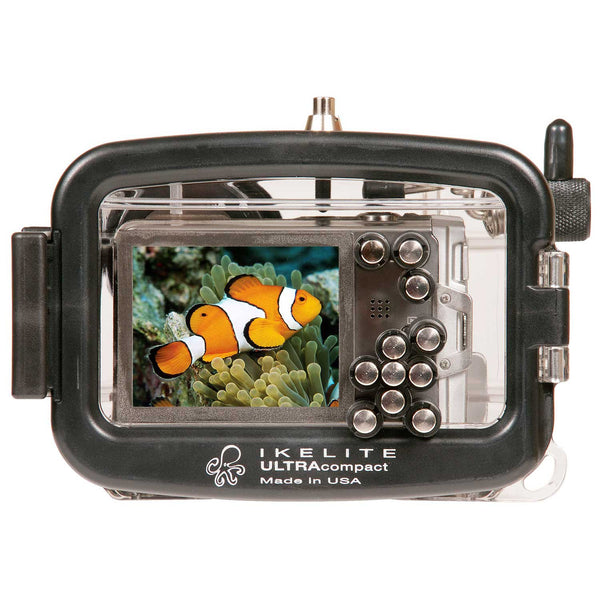 Underwater Housing for Olympus Tough 8010 MJU8010