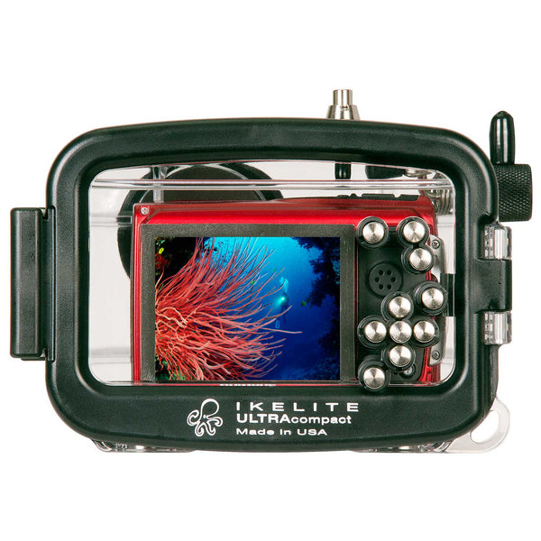 Underwater Housing for Olympus Tough TG-310 TG-320