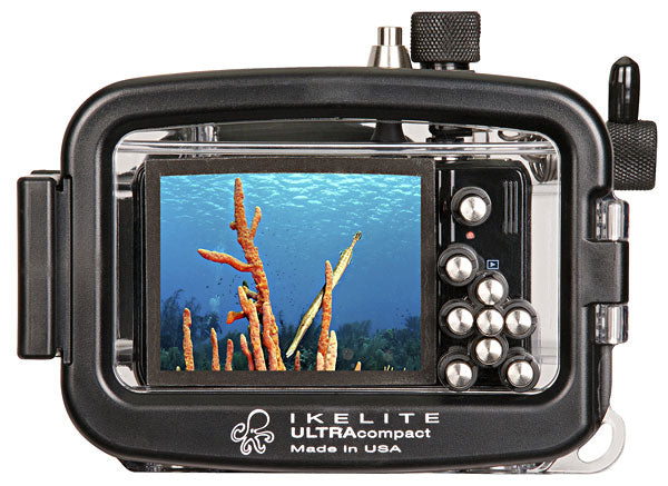 Underwater Housing for Olympus VR-320