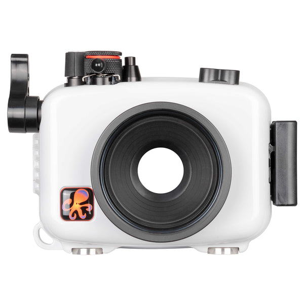 Underwater Housing and Olympus Tough TG-5 Camera Kit