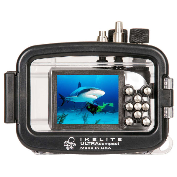 Underwater Housing for Canon PowerShot A2200 IS