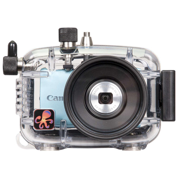 Underwater Housing for Canon PowerShot A2300, PowerShot A2400 IS