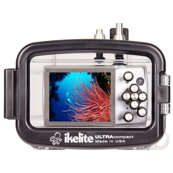 Underwater Housing for Canon PowerShot A2500