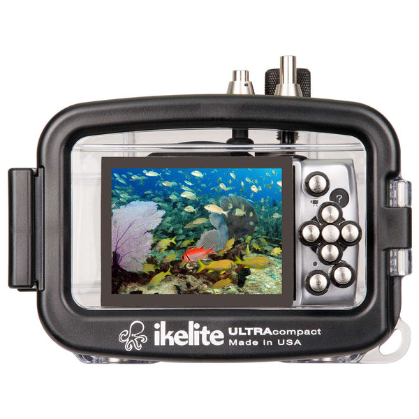 Underwater Housing for Canon PowerShot A2600