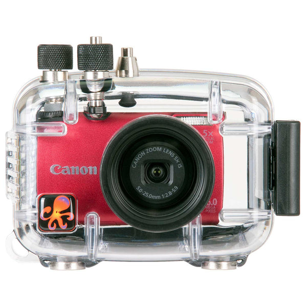 Underwater Housing for Canon PowerShot A3300 IS