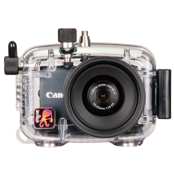 Underwater Housing for Canon PowerShot A3400 IS