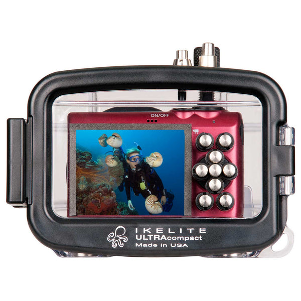 Underwater Housing for Canon PowerShot A810