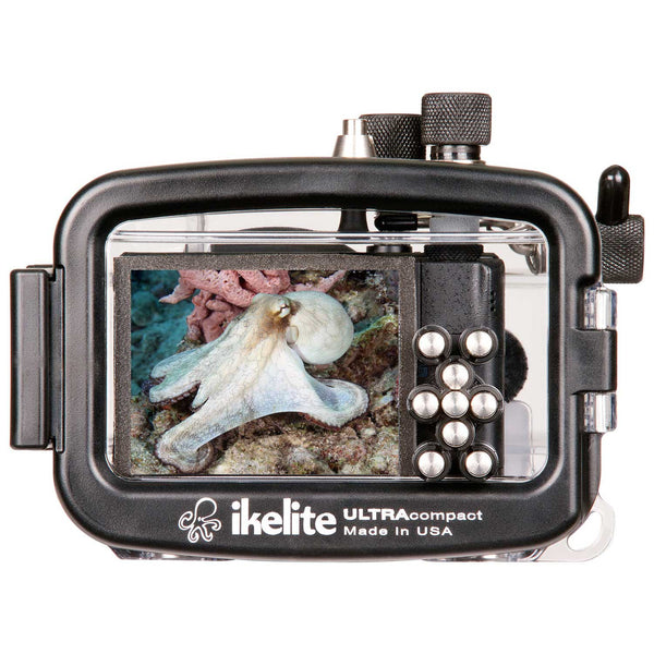 Underwater Housing for Canon PowerShot S110