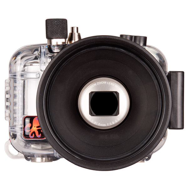 Underwater Housing for Canon PowerShot SX610
