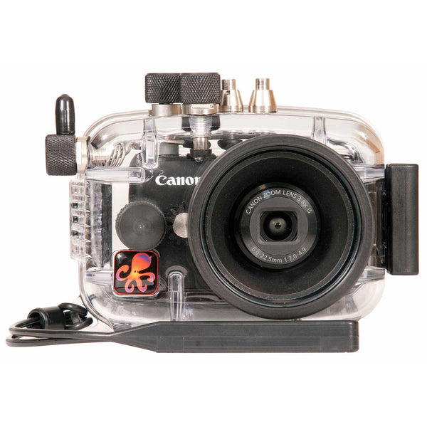 Underwater Housing for Canon PowerShot S95 IS