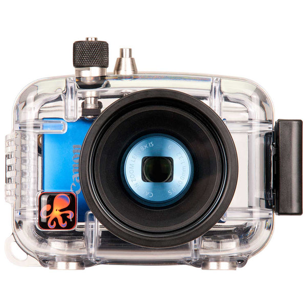 Underwater Housing for Canon PowerShot ELPH 115 IXUS 132 135
