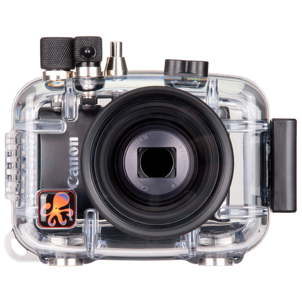 Underwater Housing for Canon PowerShot ELPH 340 IXUS 265