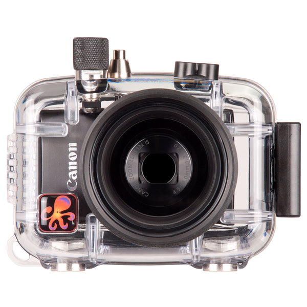 Underwater Housing for Canon PowerShot ELPH 170 IXUS 170