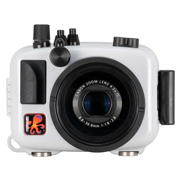 Ikelite Action Housing for Canon PowerShot G7 X Mark III