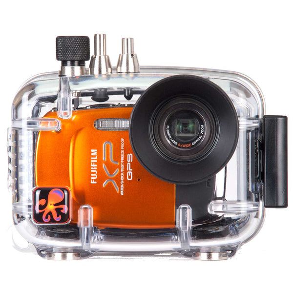 Underwater Housing for Fuji FinePix XP30 XP50