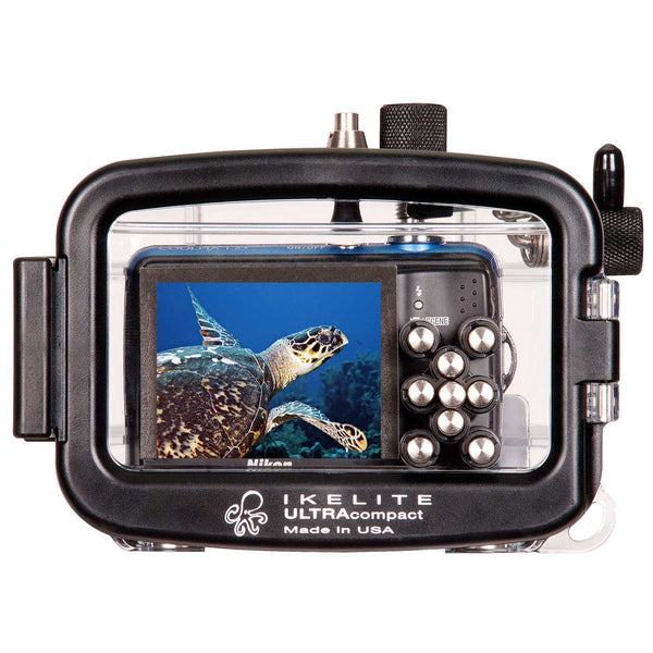 Underwater Housing for Nikon COOLPIX L23