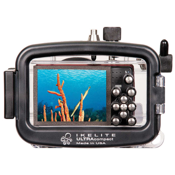 Underwater Housing for Nikon COOLPIX L26 L28