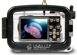 Underwater Housing for Nikon COOLPIX S210