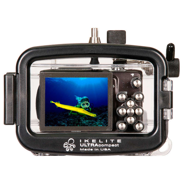 Underwater Housing for Nikon COOLPIX S3100