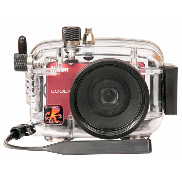 Underwater Housing for Nikon COOLPIX S6000