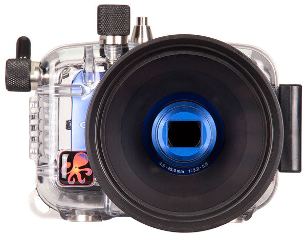 Underwater Housing for Nikon COOLPIX S6300