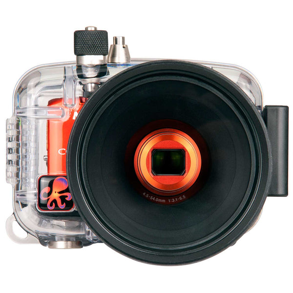 Underwater Housing for Nikon COOLPIX S6500