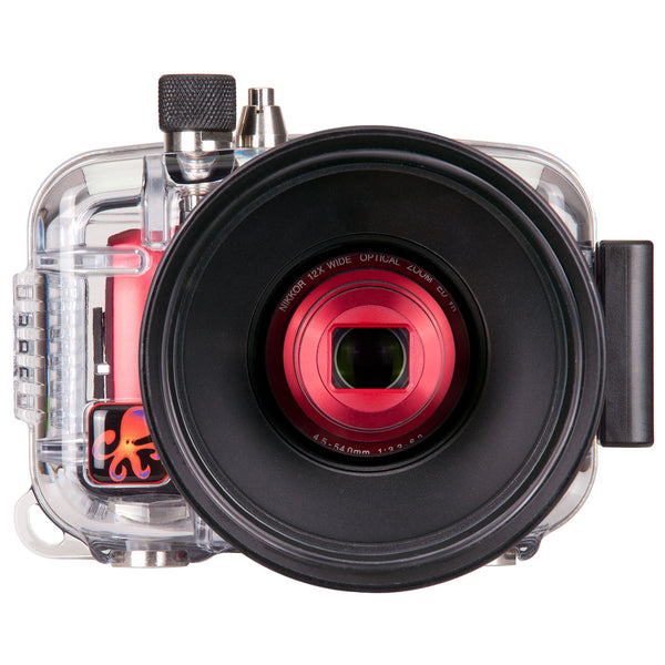 Underwater Housing for Nikon COOLPIX S6800