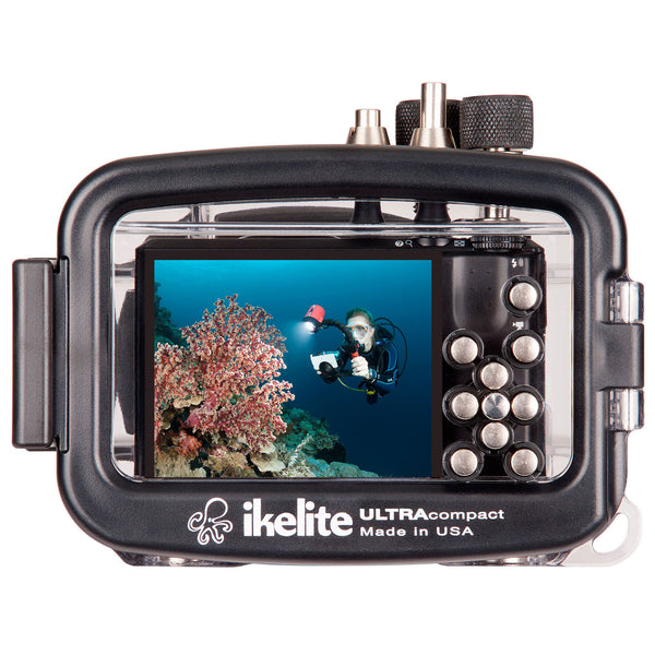 Underwater Housing for Nikon COOLPIX S7000